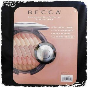 NEW BECCA Shimmering Skin Perfector Gradient Glow